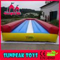 Ejercicio sp-1410 inflable esteras/alfombrillas gimnasia