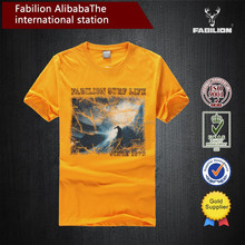 2015 Summer new alibaba china men's short sleeve cotton plus size t shirt