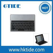 Best Online Ultra Flat Aluminum Case Mini Keyboard For Smartphone