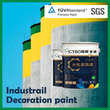 Water based paint distributors wanted water based acrylic emulsions