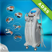 2015 6 system the best beauty equipment electro stimulation weight loss