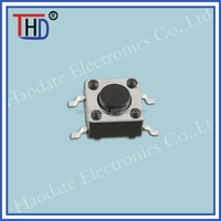 Hot sold tactile mini Tact switch