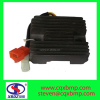 LIFAN 200 CC voltage regulator rectifier