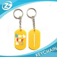 Promotional Key Chain With Custom Logo