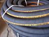 high quality flat oil bunker hose