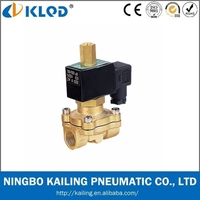 2W160-15 AC220V Normally open 2 way solenoid valve