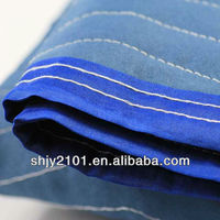 Blue Hawk Cotton Moving Blanket