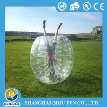 glamour and fascinating inflatable bumper ball/human bumper ball/bumper ball for sale