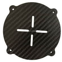 Plain Weave Twill Weave 400*500MM 500*500MM carbon fiber sheet/plate/panel