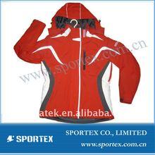 2012 popular ski apparel/ outdoor jacket/ ski jacket/ K2K-276