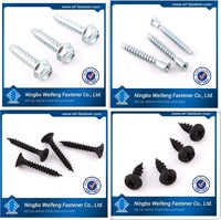 china competitive price button head wood screw all range wholesaler screw packaging machine