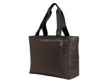 Elegant Laptop Tote Bag / Fancy Laptop Bags / Blank Tote Bags