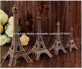 La Torre Eiffel París Zakka La decoración de casa Fotos de Utilería 11 Tamaño