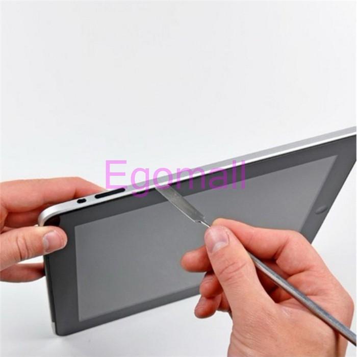 Замена дисплея планшета своими руками 27