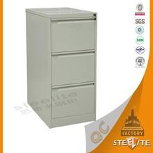 Luxury Modern Futniture Office Furniture Metal Drawer Cabinet/Drawer Filing Cabinet