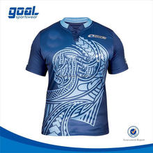Good quality new pattern women rugby jersey gear