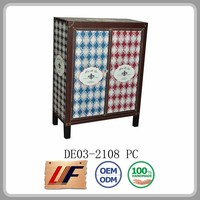 100% Warranty Classic Style Custom Printing Logo 2015 Newest Cabinet Designs For Living Room