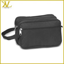 Dual Compartment Toiletry Bag, men toiletry bag