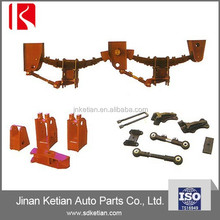 China Supplier Truck Suspension For Sale