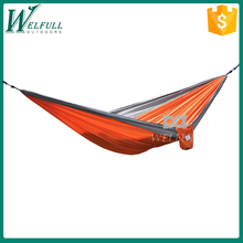 Ultralight outdoor double camping hammock