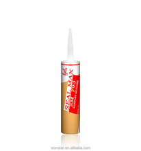 single component neutral curing waterproof sealant resistant to ozone