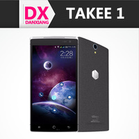 Takee 1 5.5 Inch FHD 3D Holographic Mobile Phone 2GB 32GB Smartphone MT6592 Octa Core 2.0GHz 13.0MP Back Camera