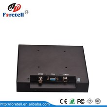 good quality Professional metal casing10.4 inch LCD monitor, 1080p 7 inch lcd monitor with h d m i