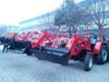 CE Certificate Front End Loader tractor, Wheel loader, John Deere Tractor loader