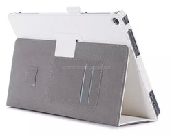 Luxury pu leather case cover for Asus ZenPad10 Z300c