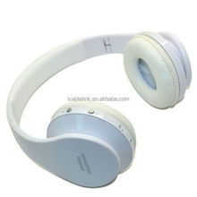New Wireless Stereo Bluetooth Headphones,Bluetooth handfree for Mobile Cell Phone white ,black+red,white +blue,black