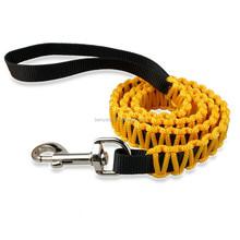 Wholesale Pet Products Pet dog Cat Lead Strong Nylon Dog Leash