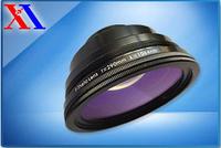 Optical scanning fiber lens 1064nm YAG for fiber marking machine