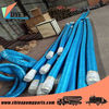 popular items schwing concrete pump rubber high pressure end hose