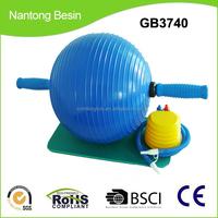 eco-friendly ab exercise wheel ball