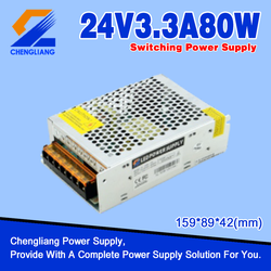 factory led Switching mode Power Supply for constant voltage With CE RoHS FCC