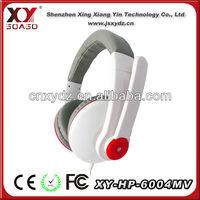 handband headphone computer microphone