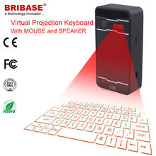 Bluetooth Infrared Virtual Laser Keyboard and Mouse for Iphone 4