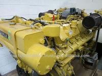 Caterpillar Marine Diesel Engines