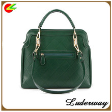 Latest design handbags lady hand bag and fashion lady hand bag