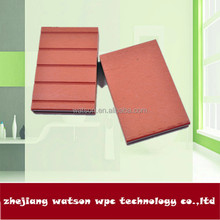 150x25mm wpc products wood plastic composite