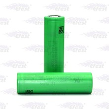 E cig batteries VTC4 IMR 2100mAh 3a 18650 dimension de la batteries