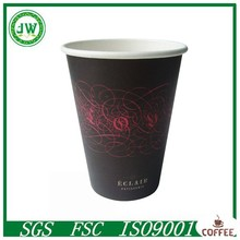 PET coated paper cups 2015 new products