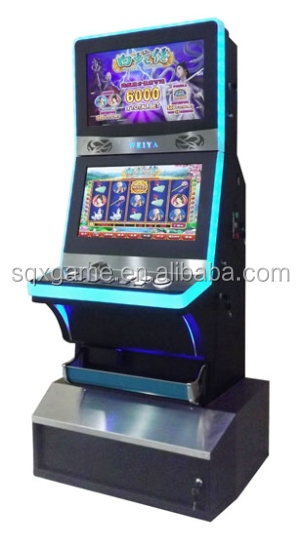 slot games development