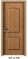 Whole sale security wood door