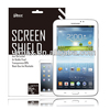 Tablet transparency screen protector for Smsung galaxy tab 3 oem/odm(High clear)