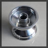 """5"""" inch rims for go kart , length 115mm installing hole 35mm forklift wheel rims rear rim disc brake tyre rim cutter"""