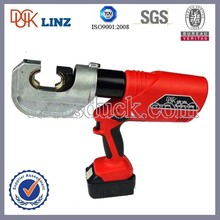 16-400mm 12 tons electric battery low price hydraulic wire cable crimping tool electric crimping tool