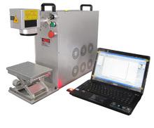 Key marking Machine Laser marking Machine with High Speed Scanner
