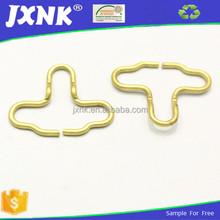custom solid brass bulk belt buckles