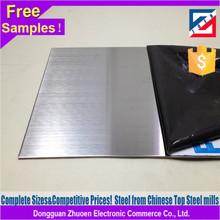 construction building knives Plastic Mold Steel 4Cr13 AISI 420 SUS420J2 DIN 1.2083 Flat Steel